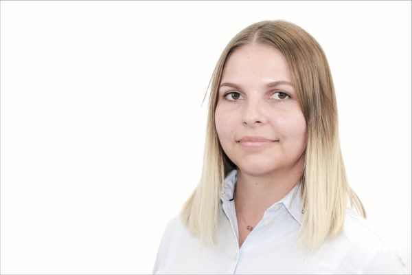 Katharina Neverov